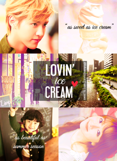 [Pic] ~Lovin' Ice Cream~